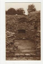 The Niche, Caerleon Amphitheatre, Judges 17347 Postcard, A947