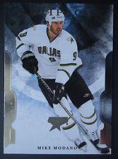 NHL 90 Mike Modano Dallas Stars Artifacts 2011/12
