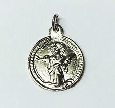 ¤ MEDALLA DE SAN PANCRACIO ¤ 2cm. San Pancrazio Medal ¤