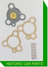 "DIAPHRAGM KIT ""V"" for ZENITH 34VN Carburettor for VOLVO PV444 (B14 eng) 1957-58"
