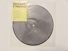 """SOULWAX - E-TALKING - 7"""" Vinyl Single Picture Disc - Rare"""