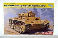 Dragon 6792 1/35 Pz.Boeb. Wg.III - Smart Kit
