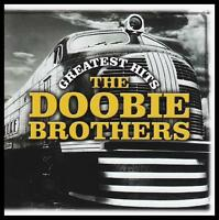 DOOBIE BROTHERS - GREATEST HITS CD ~ THE BEST OF BROS ~ 70's *NEW*
