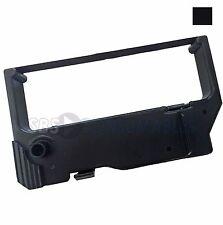 4 x Star SP200 Printer Ribbon Black Ink 2517FN SP200. Nylon Fabric Cassette