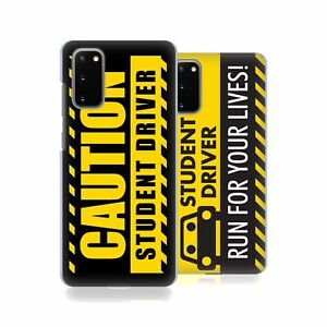 HEAD CASE DESIGNS STUDENT DRIVER SIGNS CASE & WALLPAPER FOR SAMSUNG PHONES 1