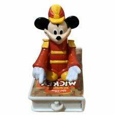 Disney Mickey Mouse VHS Movie Train Figure Vintage 1998 McDonald's Toy