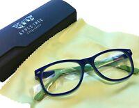 Blocking Blue Light &Harmful UV Eyeglasseswith Clear Lens forKids and Teens