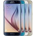 SAMSUNG GALAXY S6 G920F 32GB LTE 4G ANDROID SMARTPHONE HANDY OHNE VERTRAG WLAN