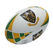 Équipements de rugby verts Gilbert