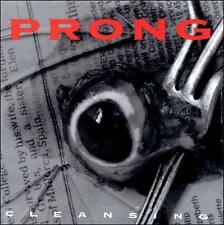 PRONG - Cleansing CD / BRAND NEW / Tommy Victor
