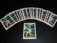 1992 Bowman #116 lot of 22 SAMMY SOSA cards! CUBS! BV$$$