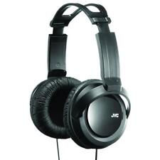 JVC Heaphones, Over-Ear Headphones