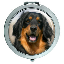 Hovawart Dog Compact Mirror