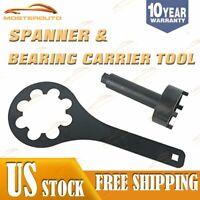 Spanner Wrench Bearing Carrier Retainer Wrench For MerCruiser Alpha 1 Bravo 1
