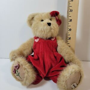 """Boyds bears HB Heirloom Series Valentina 9"""" with tags"""
