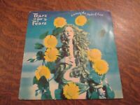 45 tours TEARS FOR FEARS sowing the seeds of love