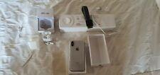 TRES aparatos barato;Apple iPhone X - 64gb,Apple wacth 5,44MM y auriculares.