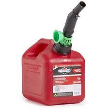 Briggs & Stratton Smart-Fill 1+ Gallon Gas Can