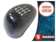 POMELLO DEL CAMBIO MERCEDES SPRINTER II 2 MK2 W906 906 (06-13) 6 MARCE * NUOVO