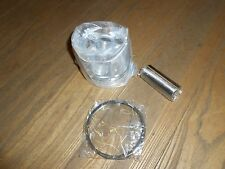 Yanmar Piston with ring and pin  129927-22080