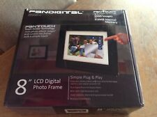 "Pandigital 8"" LCD Digital Photo Frame"
