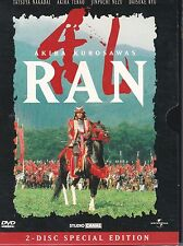 DVD - RAN - 2-Disc Special Edition / #14130