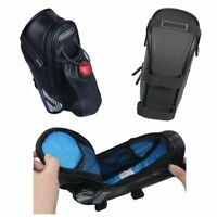 Roswheel  Cycling Bicycle Saddle Bag Pannier MTB Road Bike Seat Bag Tail Storage