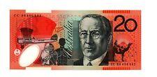 Australia ... P-59b ... 20 Dollars ... (19)98 ... Gem*UNC*  Early Date.