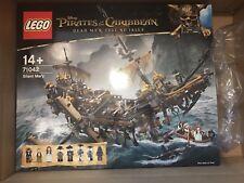 Lego Disney Pirates Of The Caribbean Silent Mary 71042 Sealed