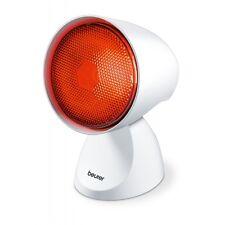 Beurer IL 21 Weiss Infrarot-Lampe 5-stufig 150 W verstellbarer Neigungswinkel