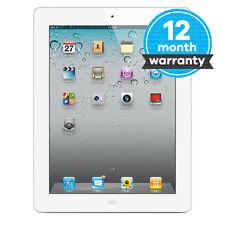 Apple iPad 2 64GB, Wi-Fi, 9.7in - White
