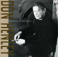 DON HENLEY The End Of Innocence CD