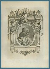 Benedetto da Maiano Firenze architettura Madonna dell'Olivo Prato Vasari 1790