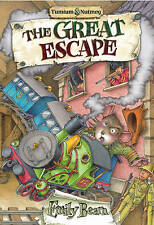 Tumtum and Nutmeg: The Great Escape, Bearn, Emily, Used; Good Book