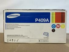 Samsung Toner Cartridge Value Pack (CLP-315) CLT-P409A ✅❤️️✅❤️️ NEW
