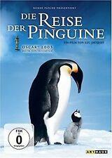 Die Reise der Pinguine (Einzel-DVD) | DVD | Zustand gut