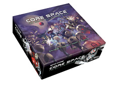 Battle Systems Core Space: The Scifi Miniatures Game Core Set Terrain / Minis