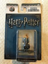 Harry Potter Nano Metalfigs Die-Cast Figure Hermione Granger Toy New Hp4 Jada