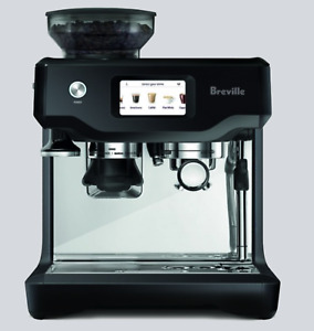 NEW Breville Barista Touch Black Sesame Espresso Machine BES880BTR FAST POST!