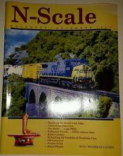 N - Scale Magazine November December 1999