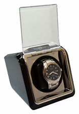 Diplomat Watch Winder Automatic Case Box Storage Timer