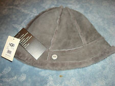 AUTHENTIC GRAY UGG HAT