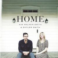 Kim Walker Smith & Skyler Smith - Home CD 2015 Jesus Culture Music ** NEW **