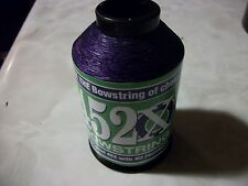 Purple BCY 452X Bowstring Material 1/4lb Bow String Making