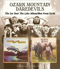 The Car Over the Lake Album by Ozark Mountain Daredevils (CD, Sep-2006, Beat...