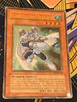 YuGiOh Elemental Hero Bubbleman - CRV-EN014 - Ultimate Rare - Unlimited Edition
