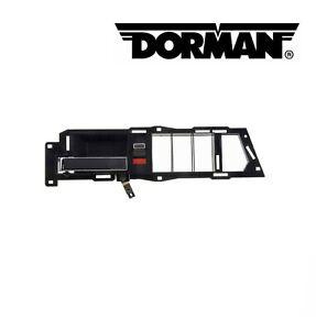 1PCS DORMAN Front Left Inside Door Handle Fit Chevy Blazer,C1500,C2500/GMC C1500