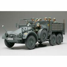 TAMIYA 32534 Truck Krupp Protze Kfz.70 1:48 Military Model Kit