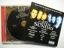 Any given Sunday-CD-O.S.T. - Original Motion Picture Soundtrack