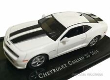 Chevrolet Camaro SS 2011 chevy 1:43 Ixo Salvat Diecast model car